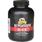 SUPERSHINE ABSORBINE BLACK 236 ML